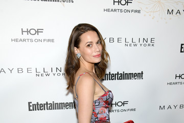 Bethany Joy Lenz Entertainment Weekly Celebrates Screen Actors Guild Award Nominees at Chateau Marmont Sponsored by Maybelline New York - Arrivals