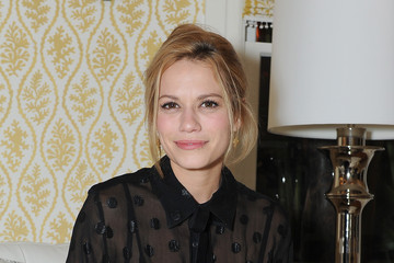 Bethany Joy Lenz Guests Attend the Jessica Pare and Janie Bryant Private Event