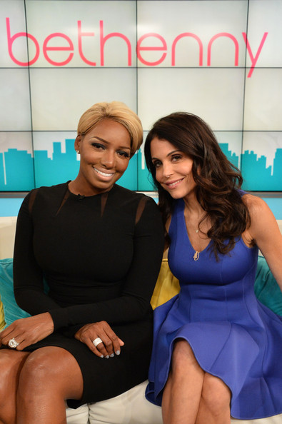 Bethenny Frankel - Bethenny Hosts NeNe Leakes, Miss America, Heather Dubrowm, Bevy Smith, And Nicole Byer