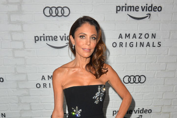 Bethenny Frankel Amazon Prime Video Post Emmy Awards Party 2019 - Arrivals