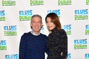 Bethenny Frankel and Elvis Duran Photos Photo