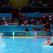 Betsey Armstrong Olympics Day 11 - Water Polo