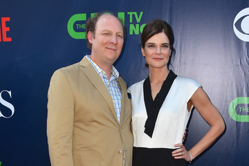 Betsy Brandt CBS, CW and Showtime 2015 Summer TCA Party - Arrivals
