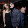 Betsy Brandt Netflix Hosts The World Premiere For 'El Camino: A Breaking Bad Movie' In L.A.