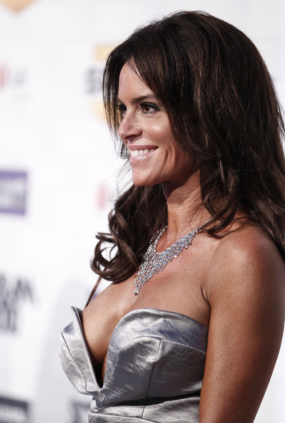 Betsy Russell Pictures - Spike TV's Scream 2010 - Arrivals ... Anna Paquin Dating
