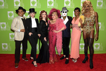Bette Midler Bette Midler's Hulaween To Benefit NYC Restoration Project