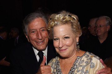 Bette Midler 8th Annual Exploring the Arts Gala