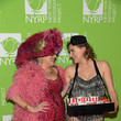 Bette Midler and Sophie von Haselberg Photos