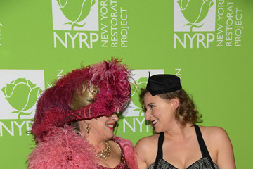 Bette Midler Sophie von Haselberg Bette Midler's Hulaween To Benefit NYC Restoration Project