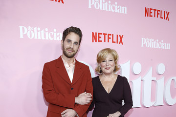 Bette Midler 'The Politician' New York Premiere