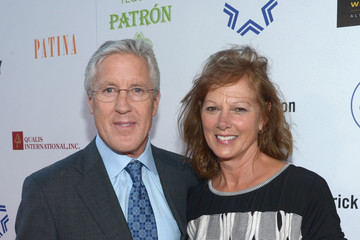"""Glena Carroll A Better LA's First Annual """"In the Art of the City"""" Gala"""
