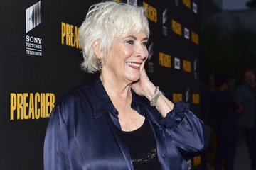 Betty Buckley Premiere Of AMC's 'Preacher' Season 3 - Red Carpet