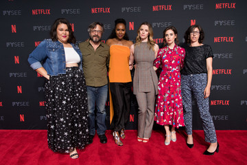 Betty Gilpin #NETFLIXFYSEE For Your Consideration Event For 'GLOW'