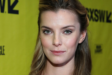 Betty Gilpin 'American Gods' at SXSW