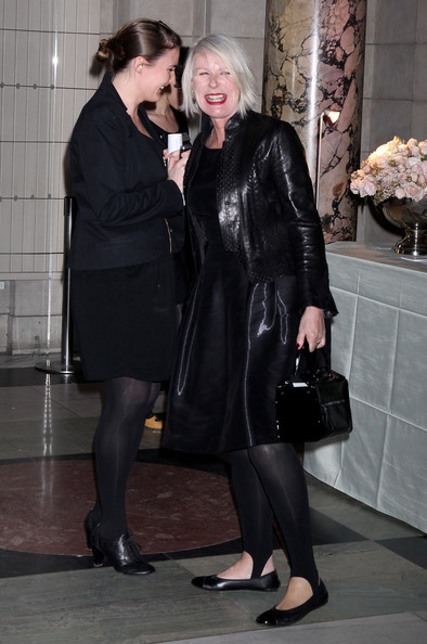 Betty Jackson Photos Photos - Grace Kelly  Style Icon - Private View ... b3aeb8d008