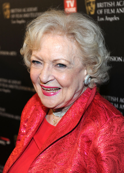 Betty White - Picture Colection