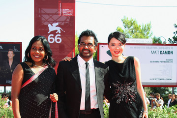 Kaushalya Fernando Between Two Worlds: Red Carpet - 66th Venice Film Festival