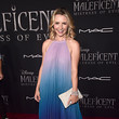 Beverley Mitchell World Premiere Of Disney's 'Maleficent: Mistress of Evil'