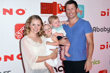 Beverley Mitchell Favored.by Presents the 4th Annual Red CARpet Safety Awareness Event
