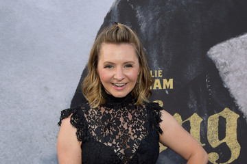 Beverley Mitchell Premiere of Warner Bros. Pictures' 'King Arthur: Legend of the Sword' - Arrivals