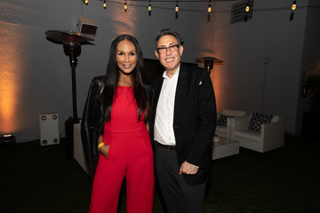 Beverly Johnson Premiere Of WE tv's Growing Up Hip Hop Season 4