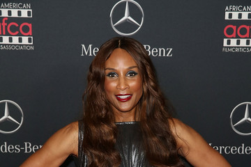 Beverly Johnson African American Film Critics Association Oscars Viewing Party