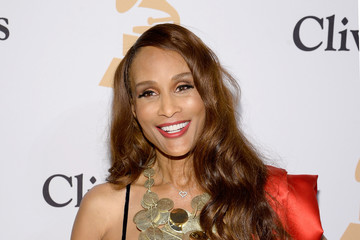 Beverly Johnson 2016 Pre-GRAMMY Gala And Salute to Industry Icons Honoring Irving Azoff - Arrivals