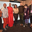 """Bevy Smith """"A Lowkey Conversation With Issa Rae And Prentice Penny"""" Moderated By Bevy Smith"""