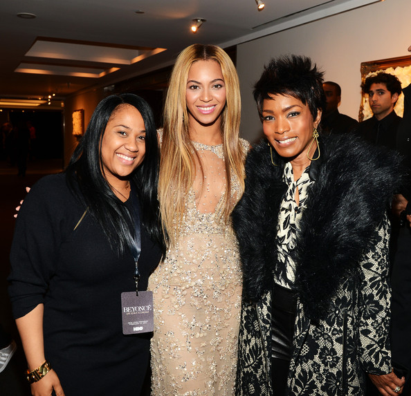 """Beyonce Knowles - HBO Documentary Film """"Beyonce: Life Is But A Dream"""" New York Premiere - After Party"""