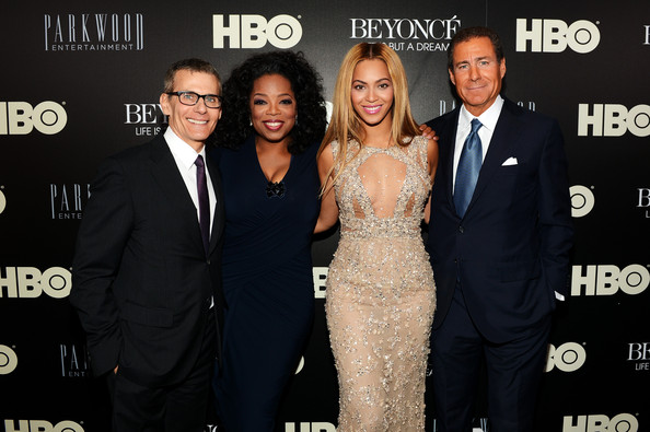 "Beyonce Knowles - HBO Documentary Film ""Beyonce: Life Is But A Dream"" New York Premiere - Red Carpet"