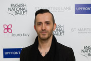 Kinder Aggugini attends the English National Ballet pre-performance party to celebrate their new season which honours the legacy of the Ballet Russes at the St Martins Lane Hotel on March 22, in London, England.
