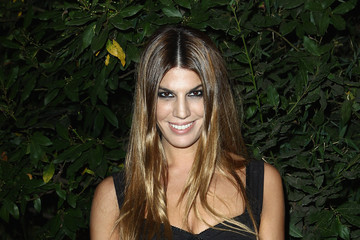 Bianca Brandolini Stars at the 'Mademoiselle C' Cocktail Party