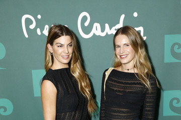 "Bianca Brandolini D'Adda ""House Of Cardin"" Special Screening At Theatre Du Chatelet In Paris"