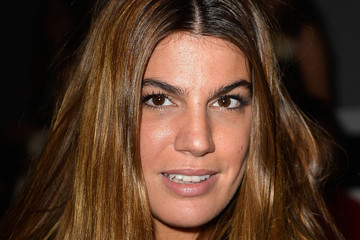 Bianca Brandolini Valentino : Front Row  - Paris Fashion Week Womenswear Fall/Winter 2014-2015