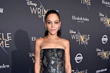 Bianca Lawson World Premier Of Disney's 'A Wrinkle In Time'