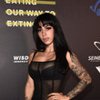 Bianca Taylor World Premiere OF