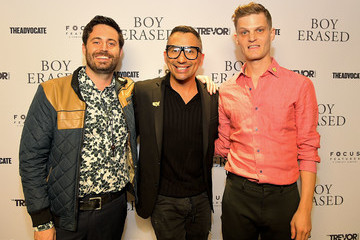 Bianca del Rio National Coming Out Day Advanced Screening Of 'Boy Erased' Presented By The Advocate & Focus Features