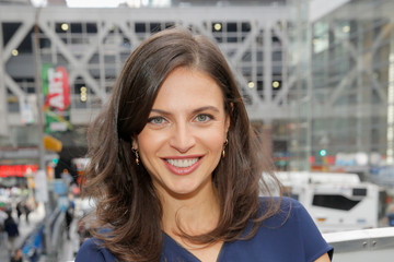 Bianna Golodryga The Girls' Lounge at Advertising Week 2016 - Day 1