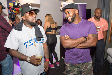 Big Boi Reebok Classic Hosts Exclusive Celebrity Gifting Lounge
