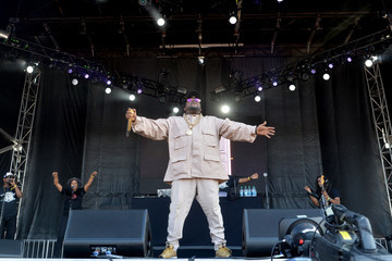 Big Boi The Meadows Music and Arts Festival - Day 2