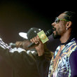 Snoop Dogg and Snoop Lion