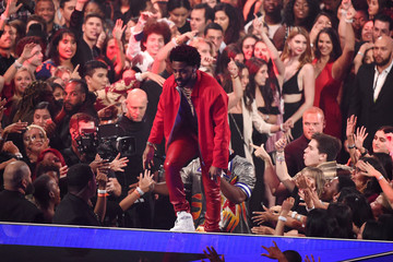 Big Sean 2019 MTV Video Music Awards - Fixed Show