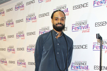 Bilal 2016 ESSENCE Festival Presented by Coca Cola Louisiana Superdome - Day 3