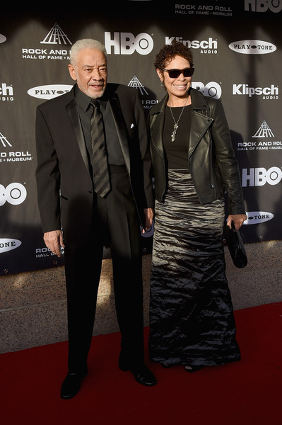 bill withers and marcia johnson relationship