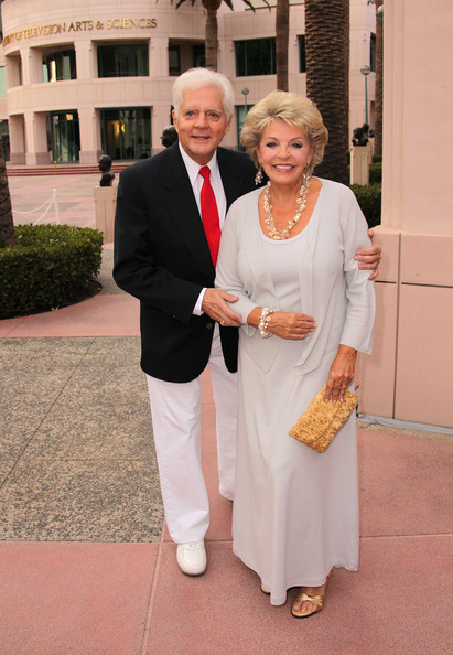 Susan Seaforth Hayes and bill hayes