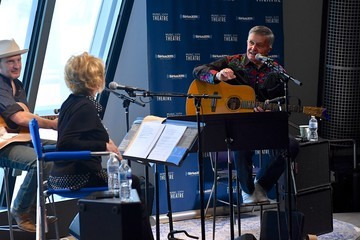 Bill Anderson SiriusXM's Willie's Roadhouse Presents Bill Anderson And Jeannie Seely
