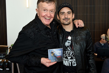 Bill Anderson Brad Paisley Album Launch and 2017 Sarah Cannon Band Against Cancer Event
