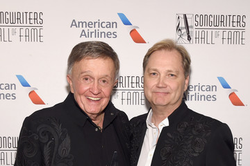 Bill Anderson Songwriters Hall Of Fame 49th Annual Induction And Awards Dinner - Backstage