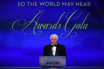 Bill Austin 2016 Starkey Hearing Foundation So the World May Hear Awards Gala