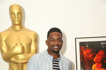 Bill Bellamy The Academy of Motion Picture Arts and Sciences' 20th Anniversary Celebration of 'Love Jones'
